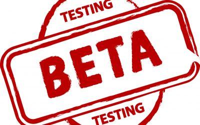 Trabajar eternamente en Beta