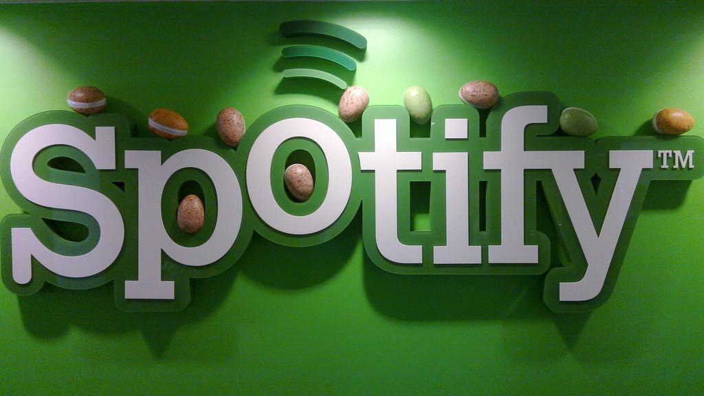 Los Freemium y @Spotify