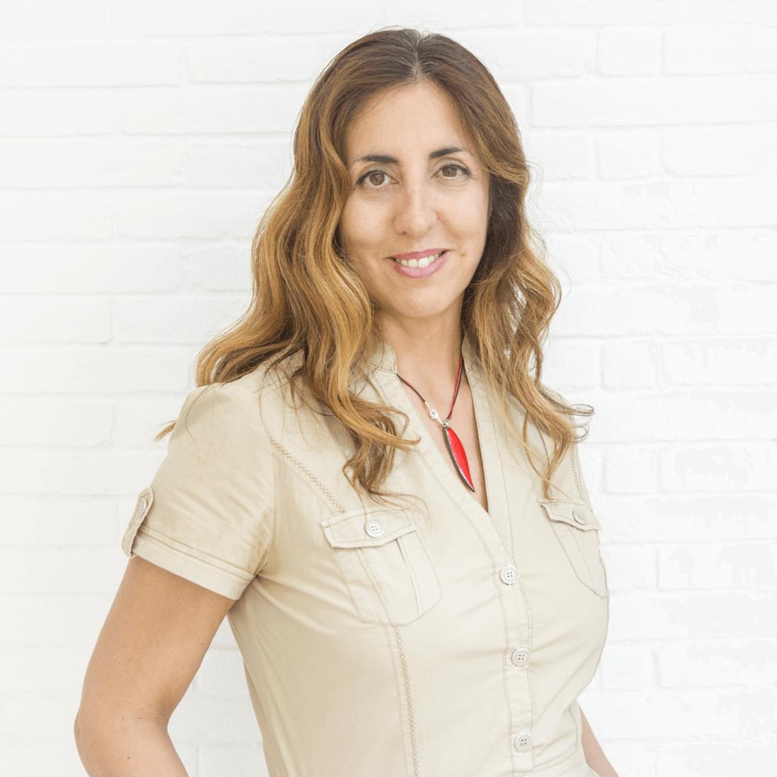 Maite Moreno Bosch