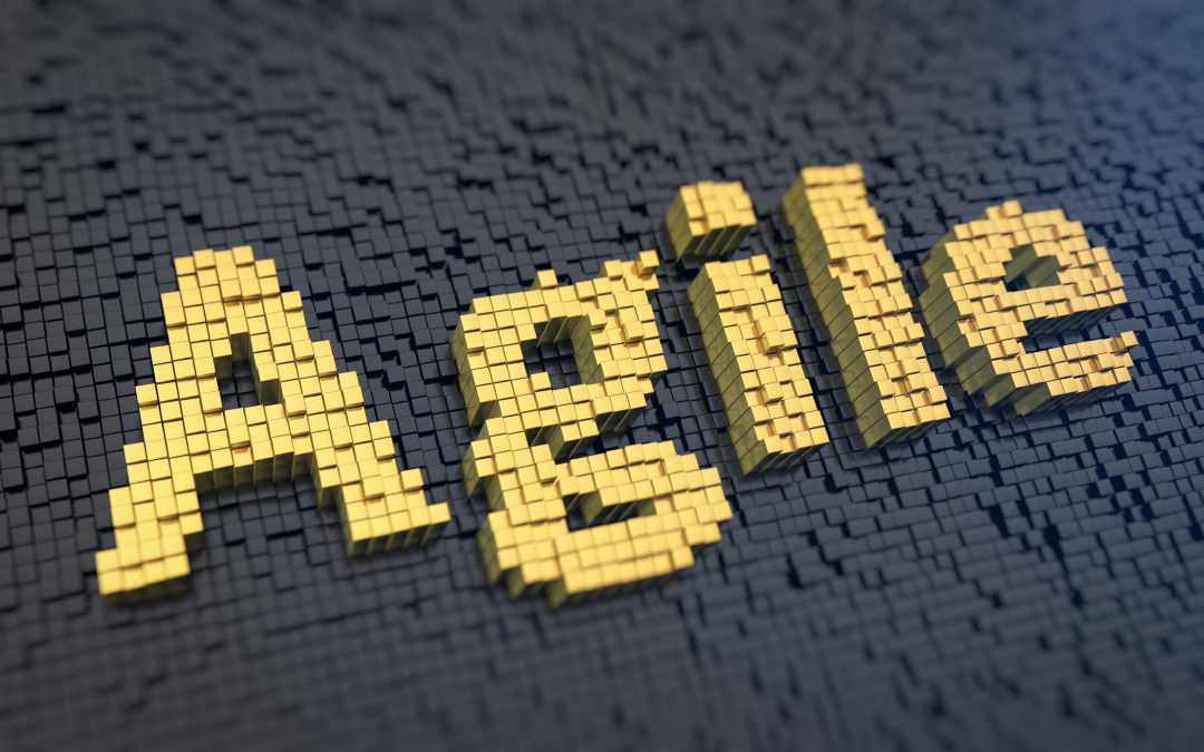 Ser #Agile vs Hacer #Agile
